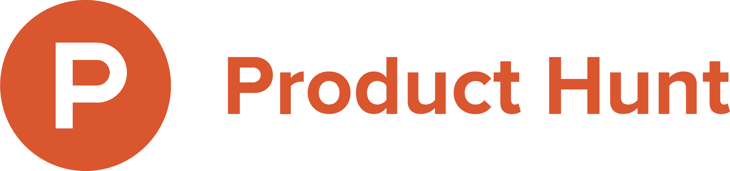 Scheduled featured on Product Hunt